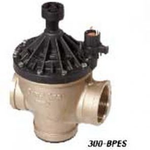Válvula solenóide 300-BPE-S
