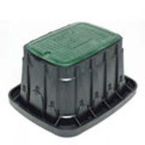 Caixa p/válvula solenóide VBJMB