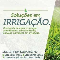 FDA Soluções em Irrigação