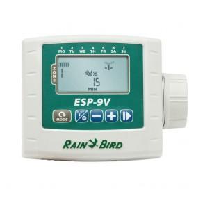 Controlador a bateria WPX 6