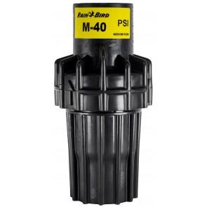 Regulador de pressão 40 psi